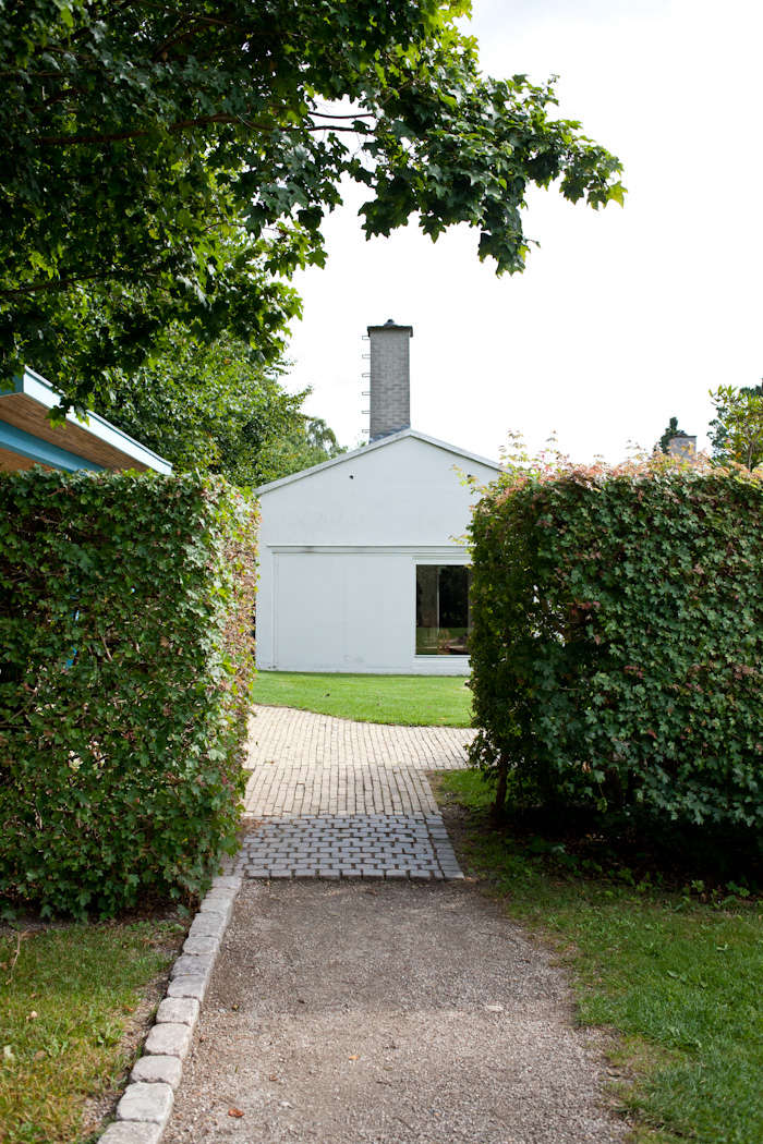For more on the property, visit The House of Finn Juhl.