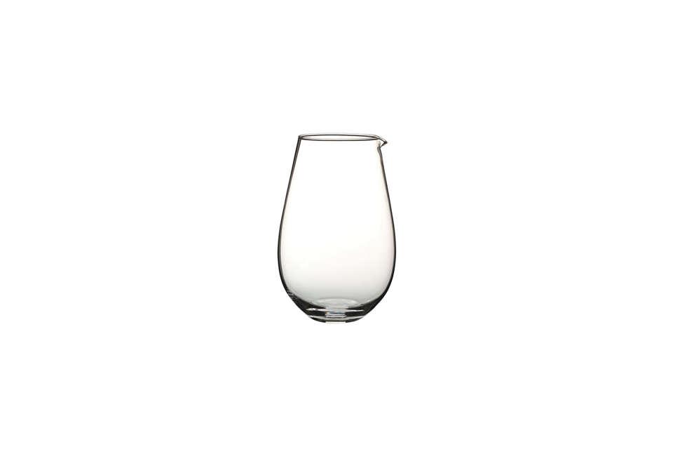 ikea viktigt glass jug 26