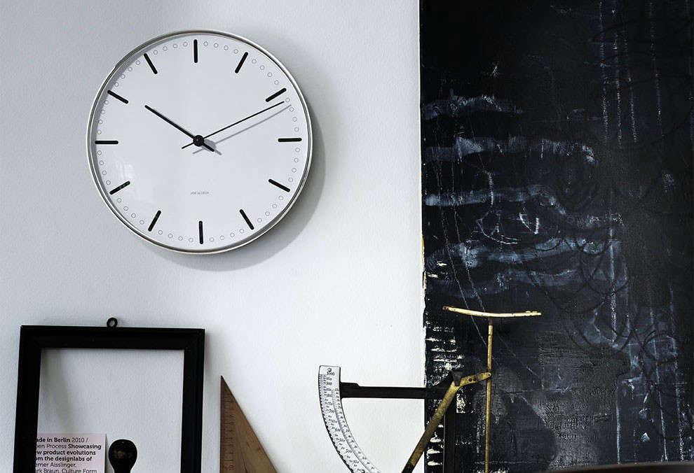 jacobsen clock remodelista 10 10