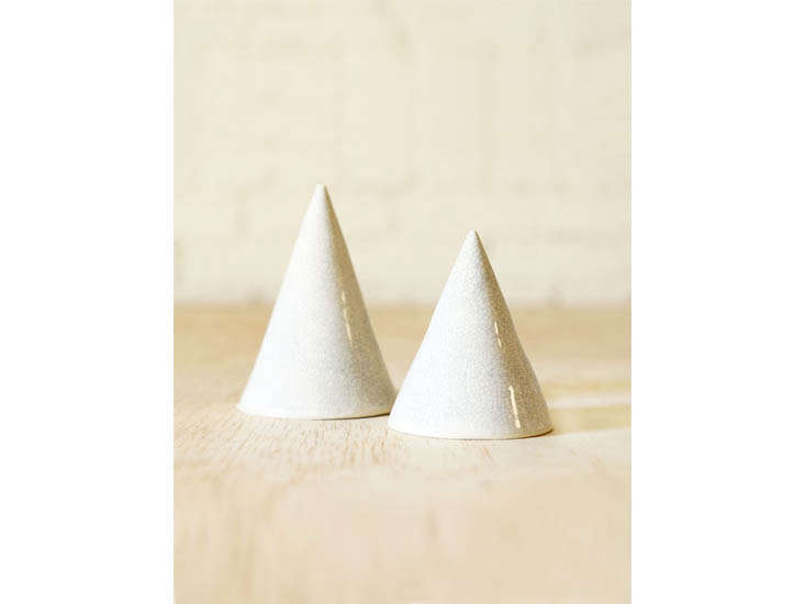 object and totem ceramic cone 29