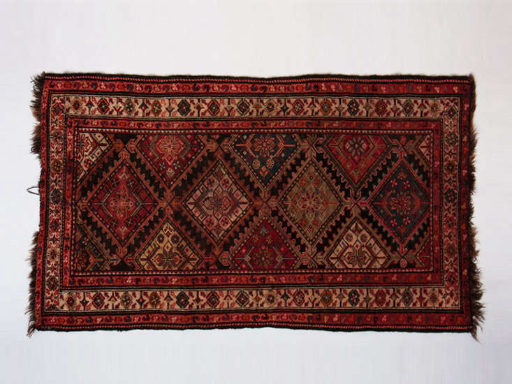 sharktooth antique rug 21