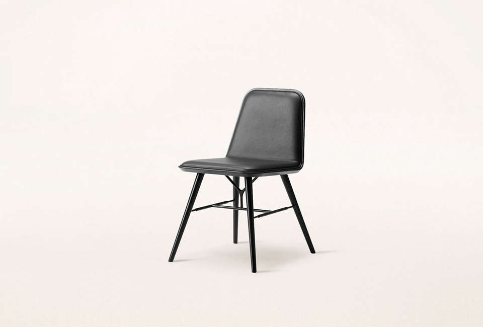 Space Copenhagen Spine Chair
