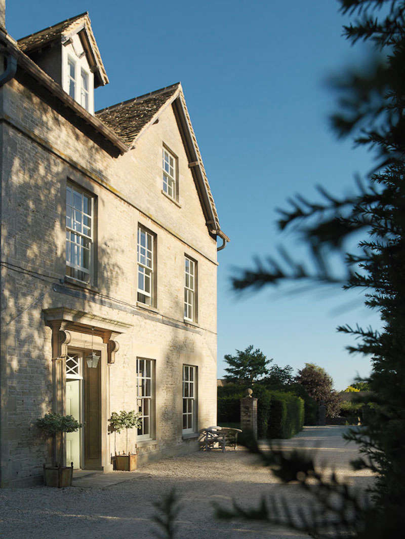 the rectory hotel in the cotswolds 9