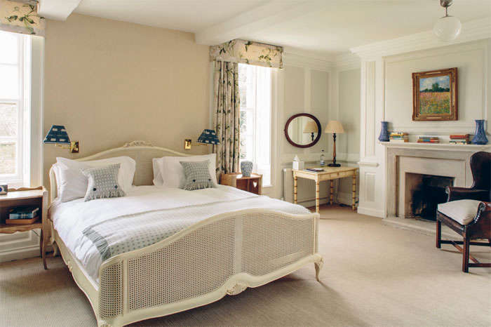 the rectory hotel in the cotswolds 18