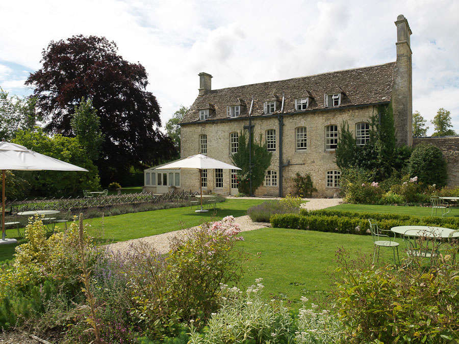the rectory hotel in the cotswolds 21