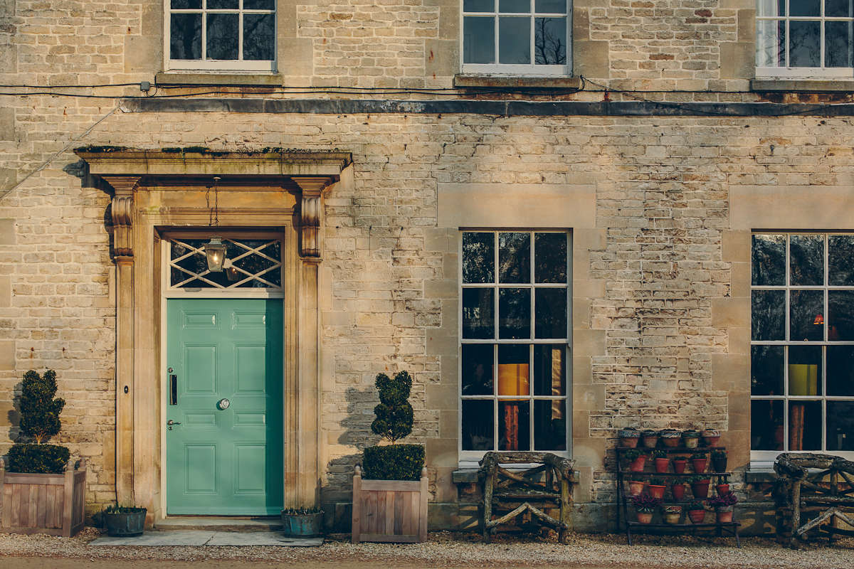 the rectory hotel in the cotswolds 10