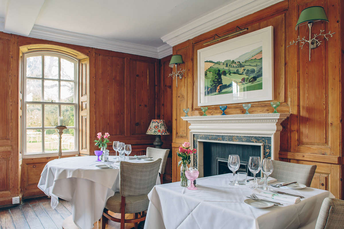 the rectory hotel in the cotswolds 14