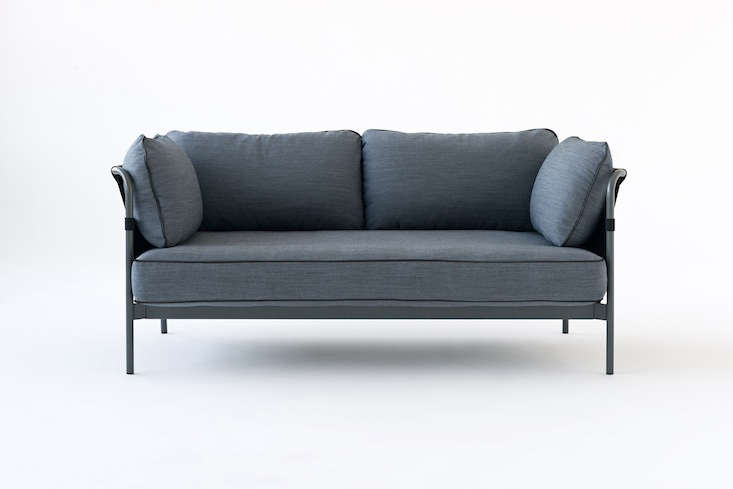 can 2 seater sofa by hay 13