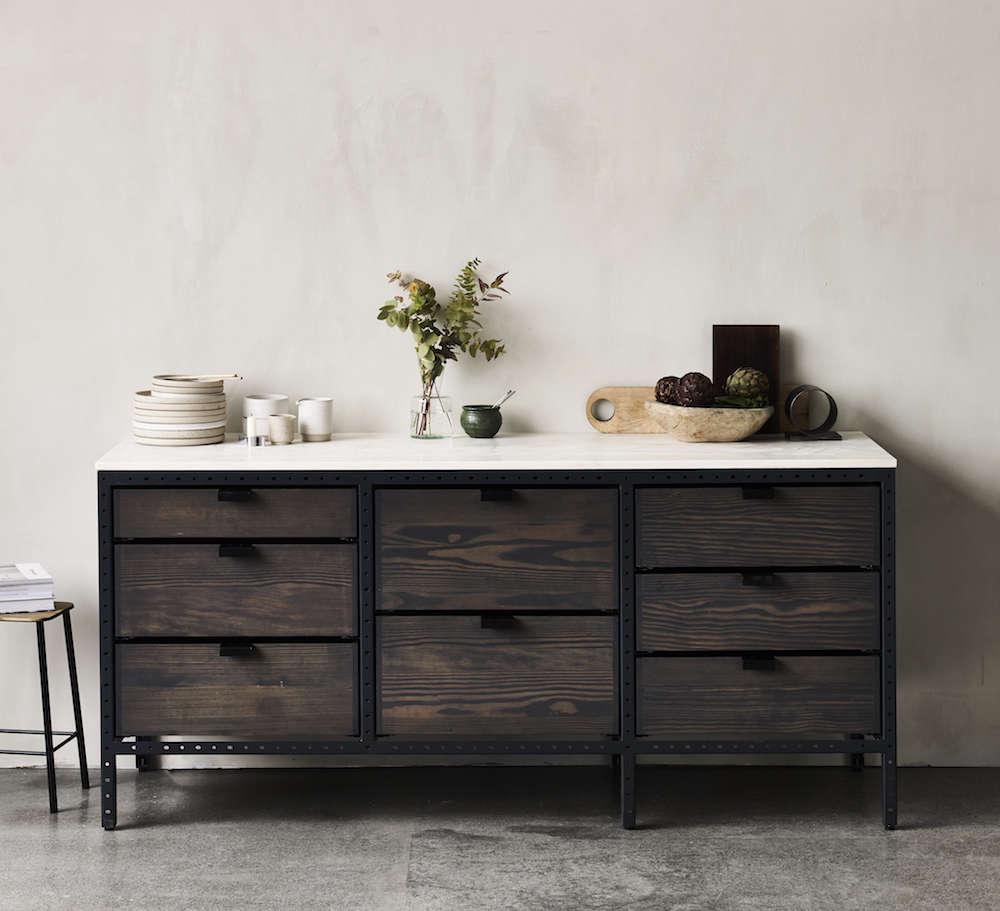 Kitchen of the Week Frama Copenhagens Studio Kitchen Frama Studio Kitchen | Remodelista