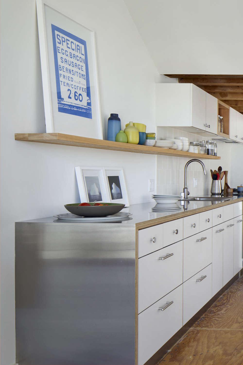 Oonagh Ryan Architects Kitchen Staudenmaier