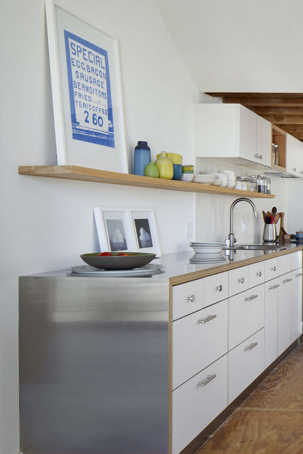 10 Favorites Architects Budget Kitchen Countertop Picks Remodelista
