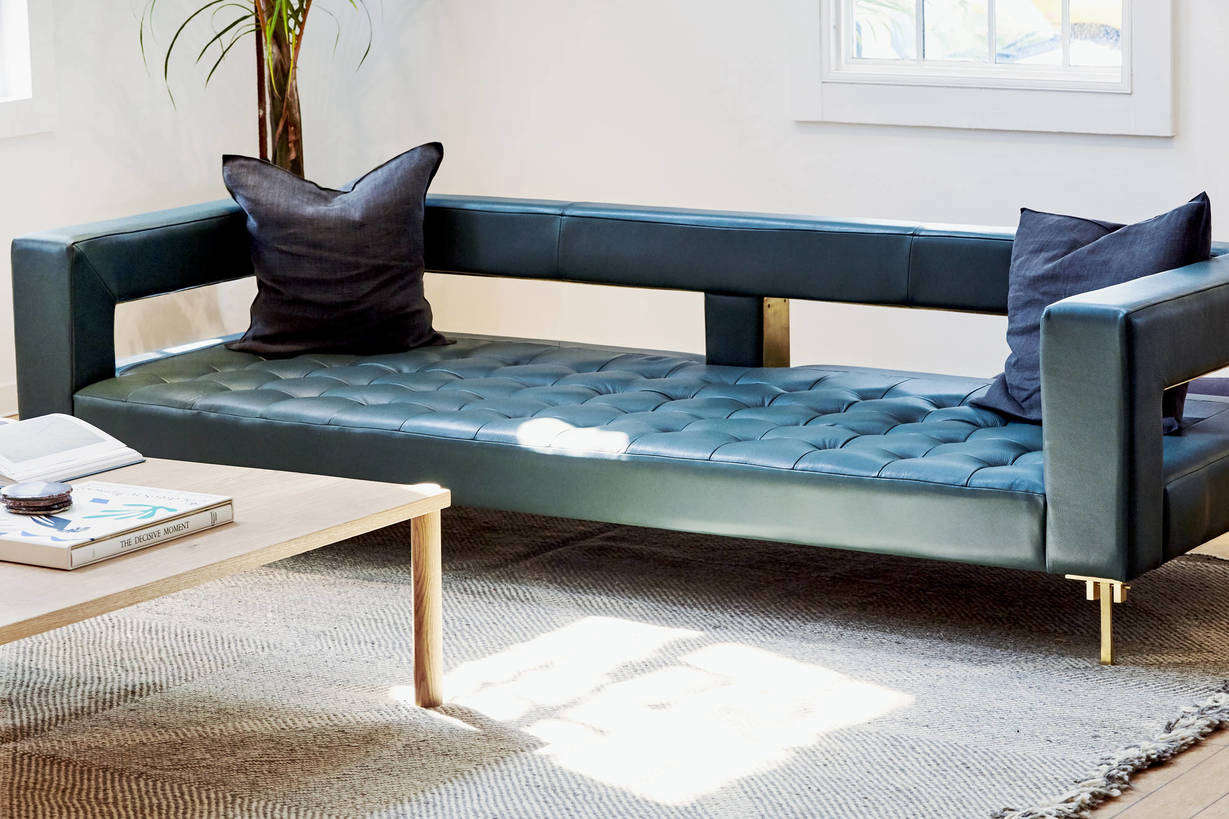 air sofa by luteca at the line amagansett | remodelista 11