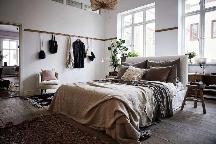 artilleriet bedroom remodelista 17