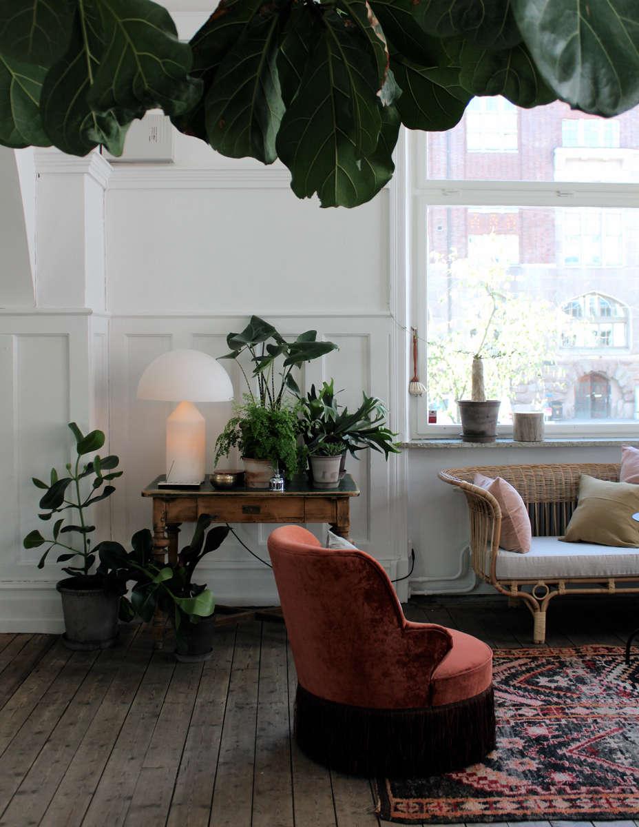 artilleriet living room remodelista 10