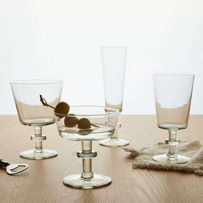 cape recycled glassware remodelista 9