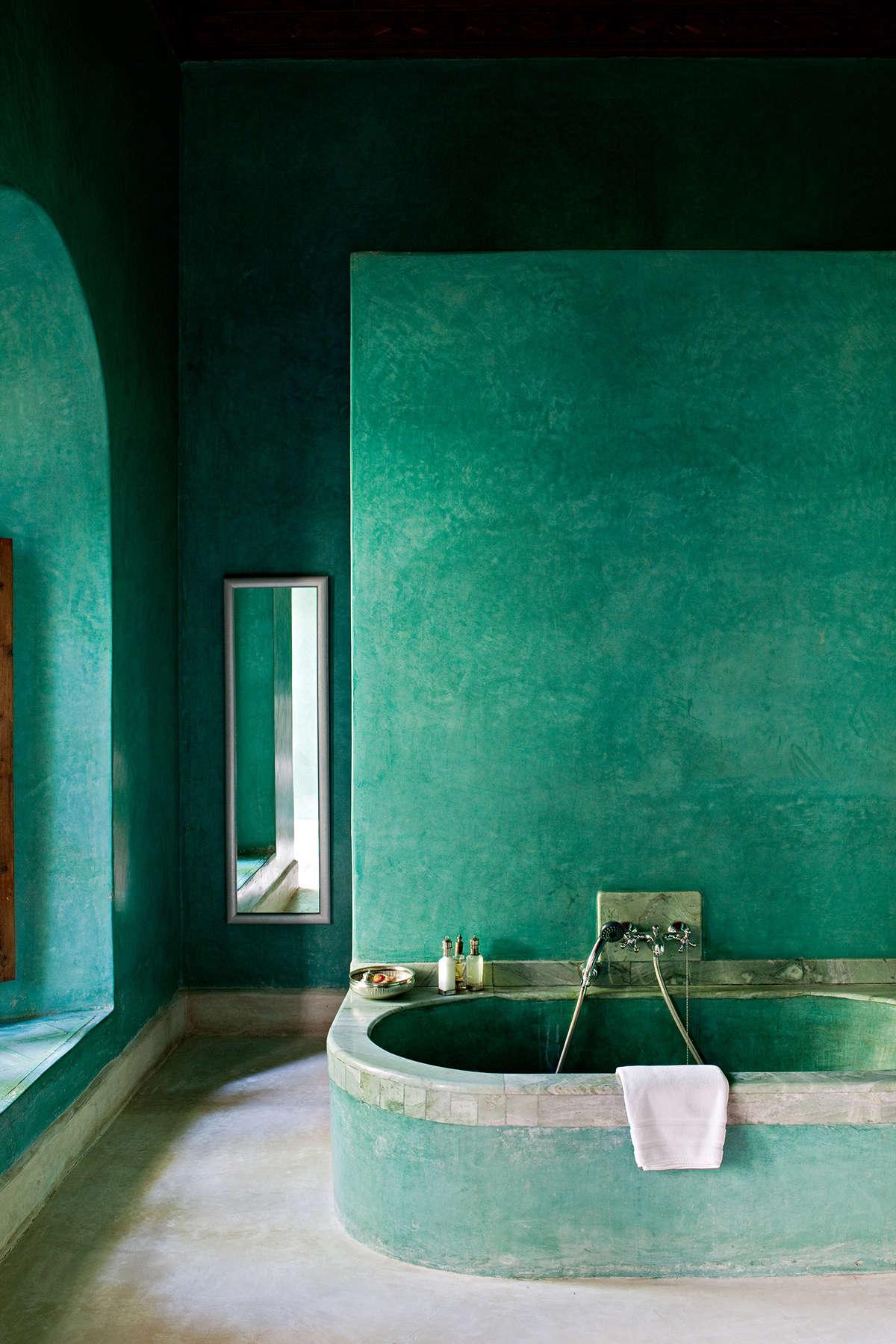 El Fenn Hotel in Morocco