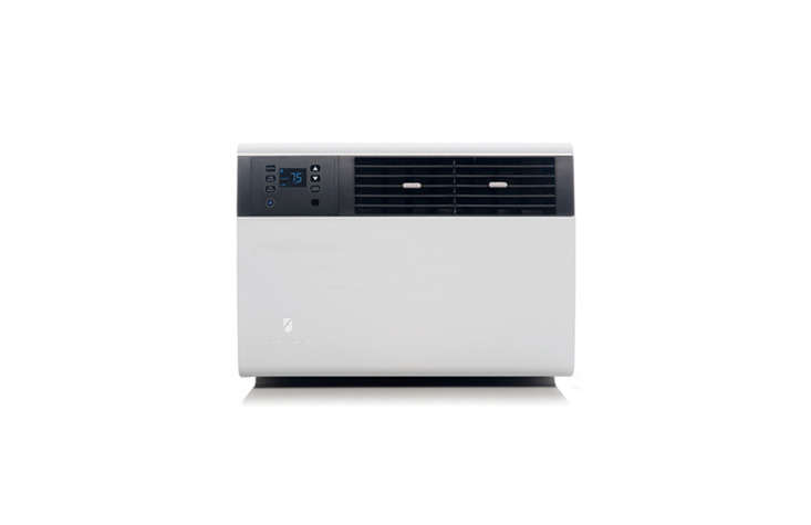 at the high end, we like the friedrich 5,700 btu kuhl window air conditioner; \ 10