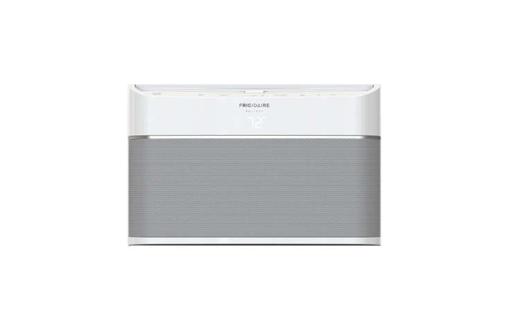 on the low end price wise, the frigidaire cool connect smart air conditioner ha 12
