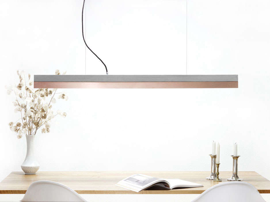 Subtly Glamorous Concrete Lights from Berlin gantlights remodelista 10