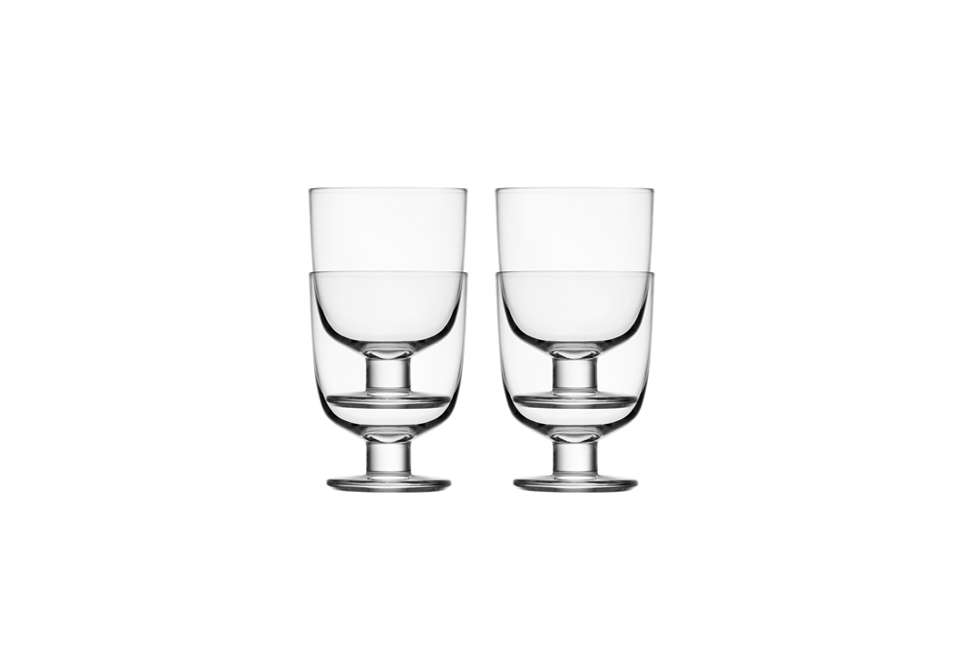 Iittala Stacking Glasses