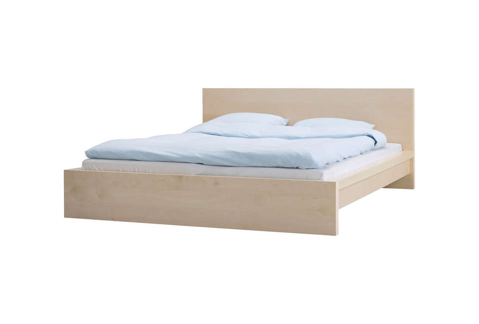 ikea malm queen bed 11