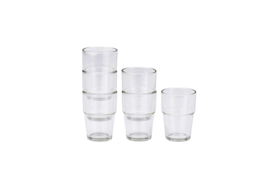 Ikea Reko Glasses in the UK