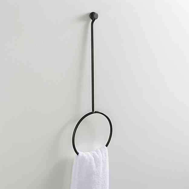 jackson towel ring remodelista 10