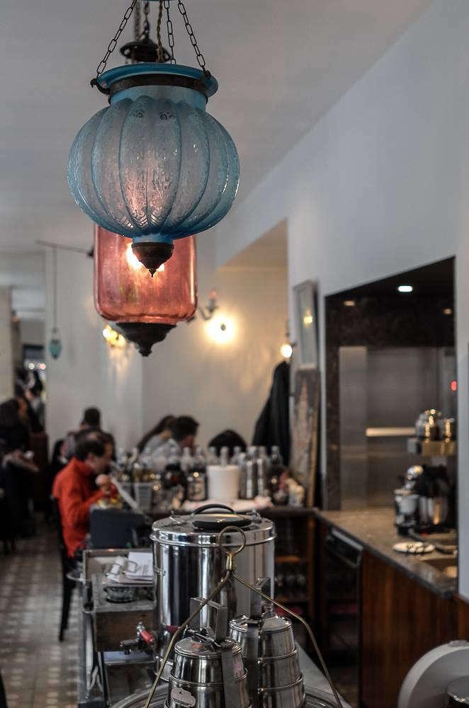 mg road indian restaurant in paris 15