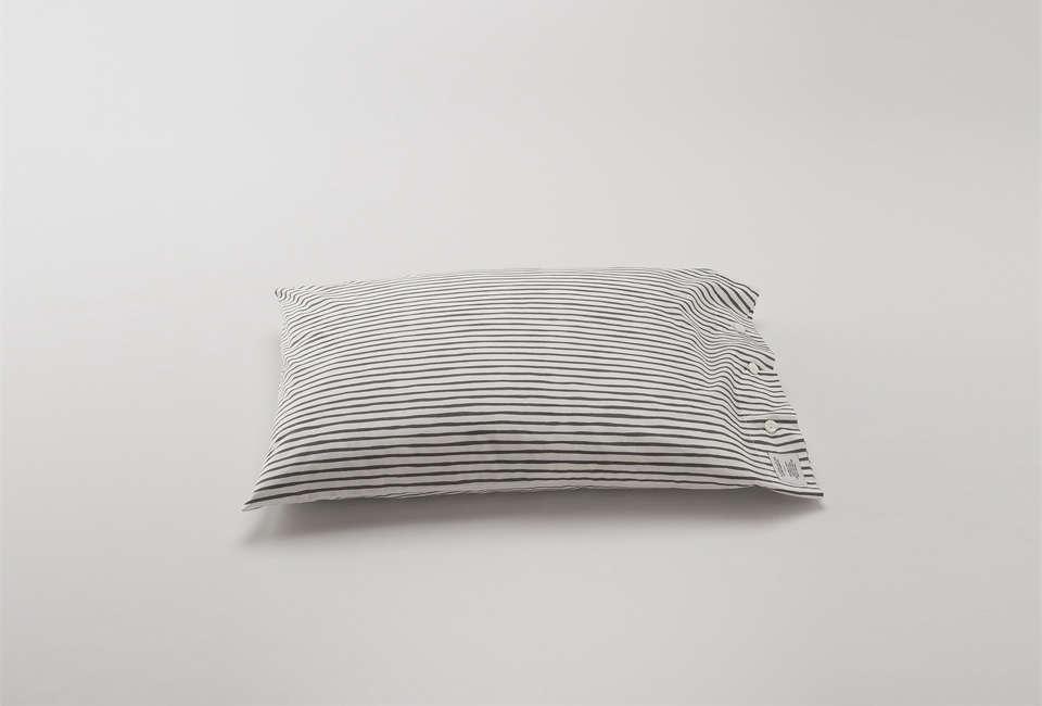 schoolhouse electric painterly stripe pillowcase 22