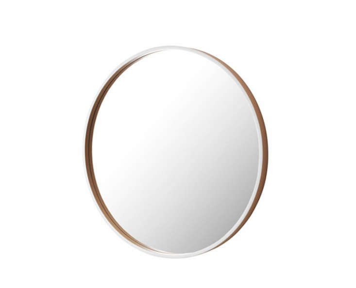 Skogsvag Mirror by Ikea I Remodelista