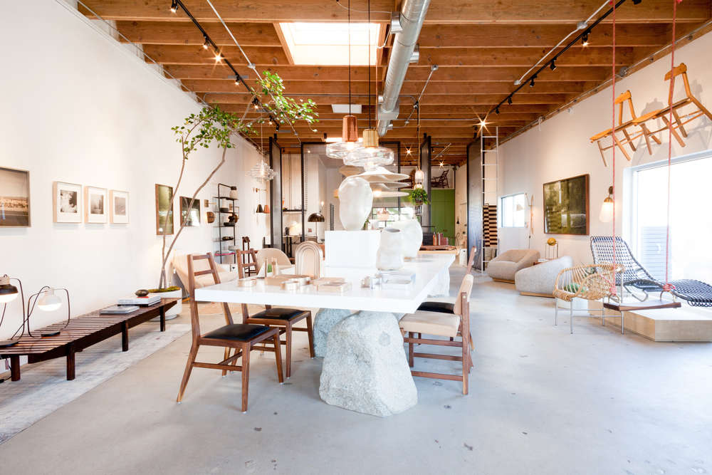 Shoppers Diary Luxury Crafts at Stahl  Band in Venice CA Photo by Amy Bartlam