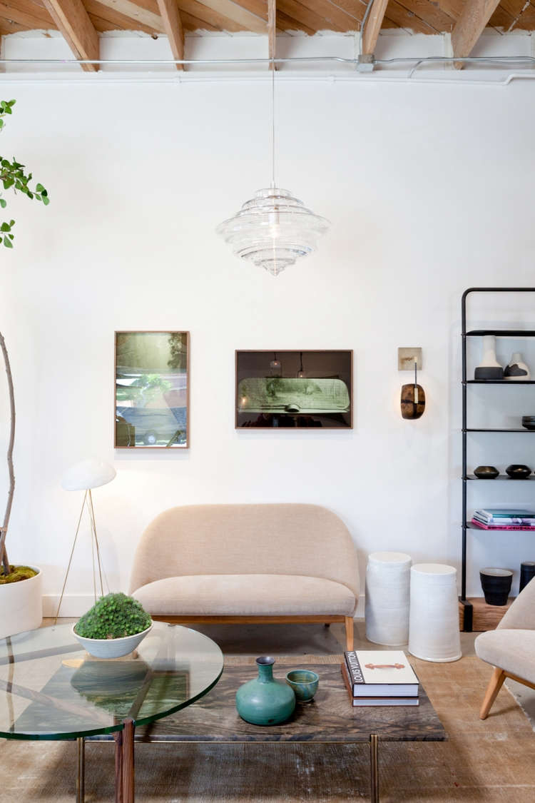 Shoppers Diary Luxury Crafts at Stahl  Band in Venice CA stahl band los angeles remodelista 8