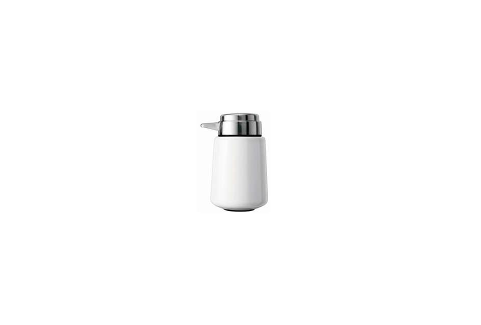 vipp white soap dispenser 21