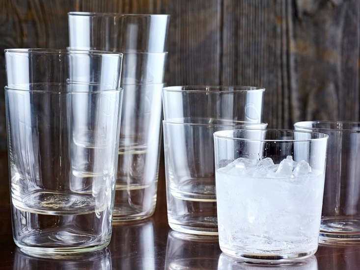 Williams-Sonoma Open Kitchen Tumblers