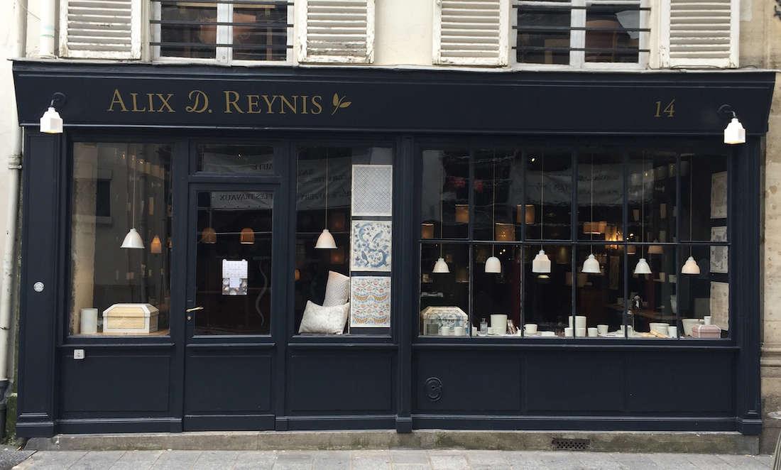 alix d. reynis store in paris | remodelista 9