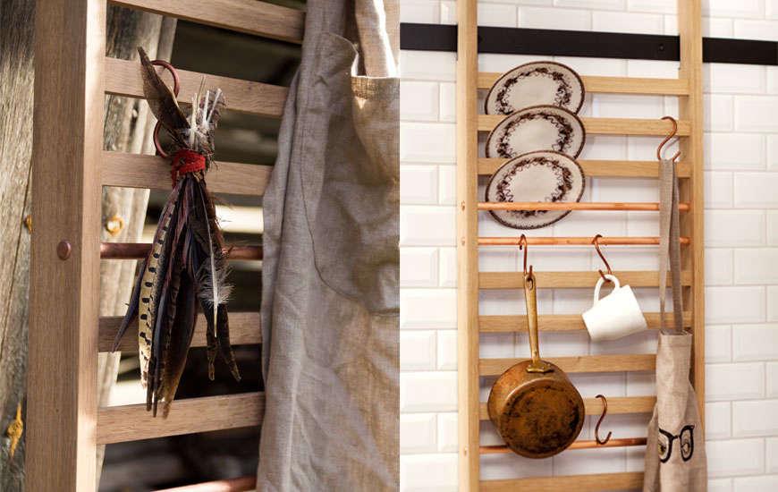 Bucks & Spurs Railway Kitchen | Remodelista