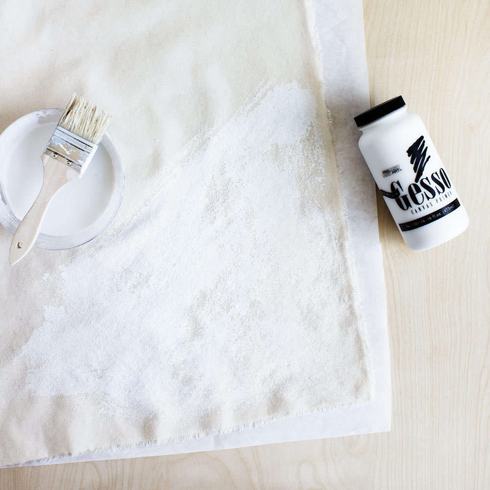 diy fourth of july tablecloth by david stark for remodelista 11