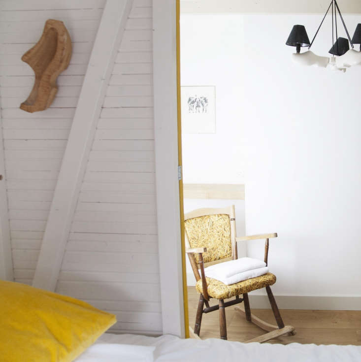 A Quirky Hotel in the Netherlands with Dozens of Design Ideas to Steal Hostel in Haarlem