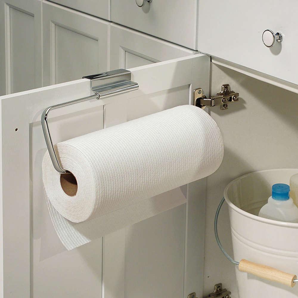 InterDesign-Axis-Paper-Towel-Holder