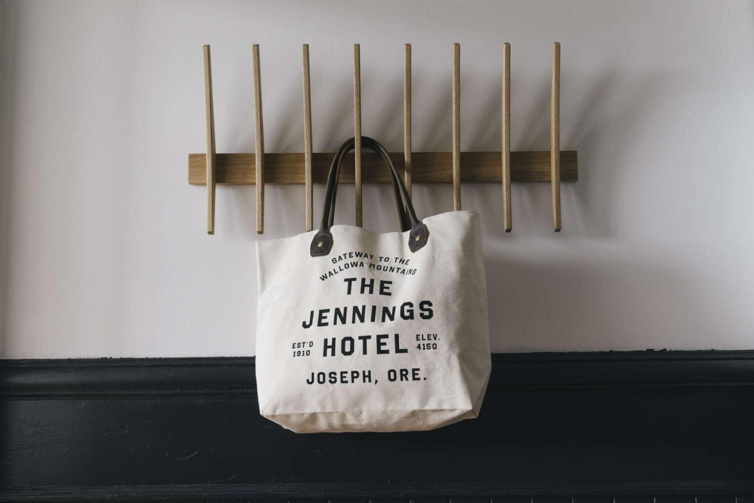 The Jennings Hotel | Remodelista