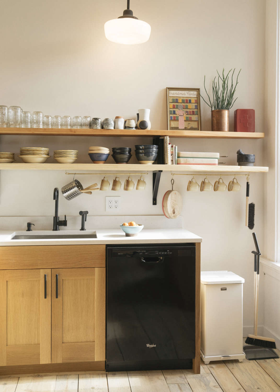 kitchen of the week jennings hotel oregon remodelista 6 9