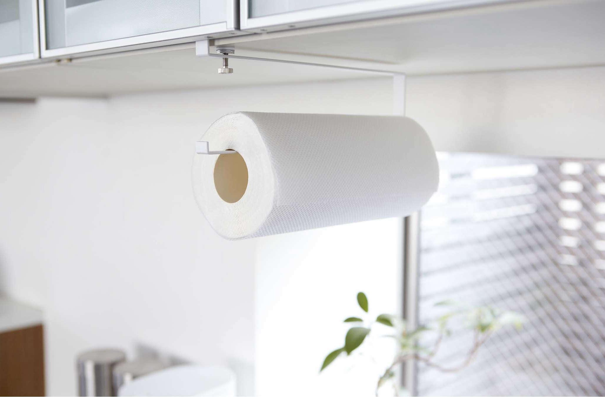 Plate-Under-Shelf-Paper-Towel-Holder-2440 (1)