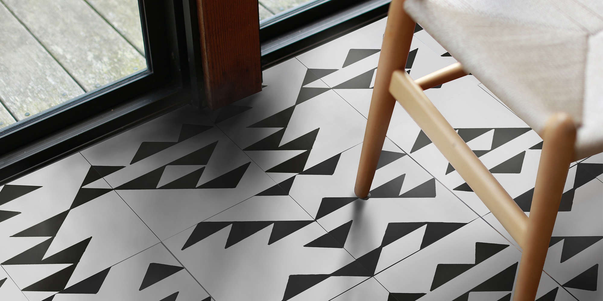 The New Artist Cement Collection from Cle Tiles alt for living cle tile remodelista