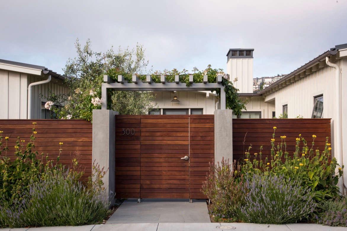 pederson garden   architects' garden privacy picks 9