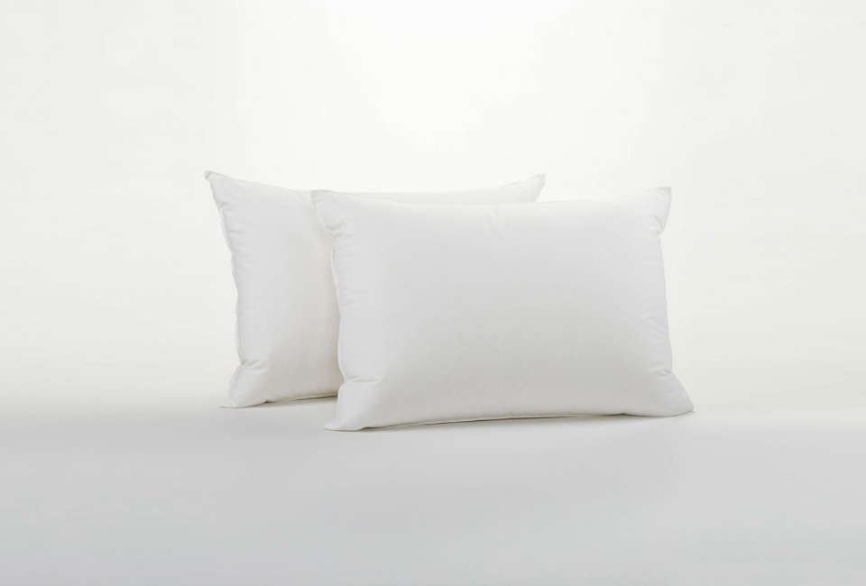 Coyuchi Organic Pillows