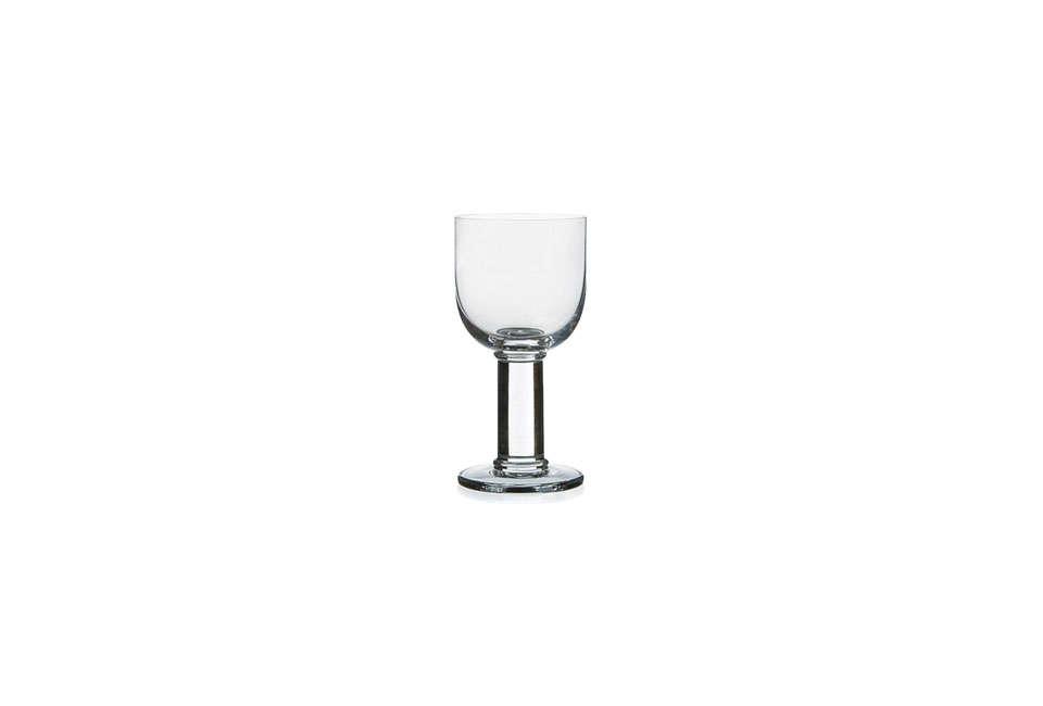 david mellor classic large wine glass 15