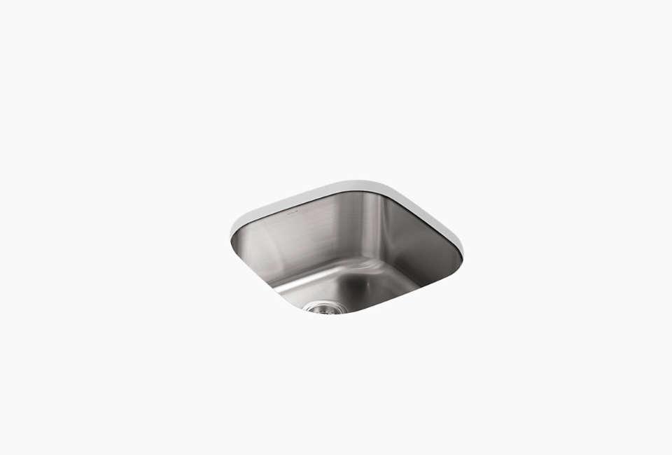 Kohler Undertone Under-Mount Sink