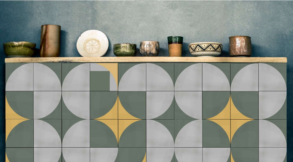 The New Artist Cement Collection from Cle Tiles marianne smink cle tile remodelista