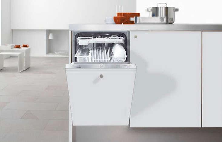 miele dishwasher slimline 11