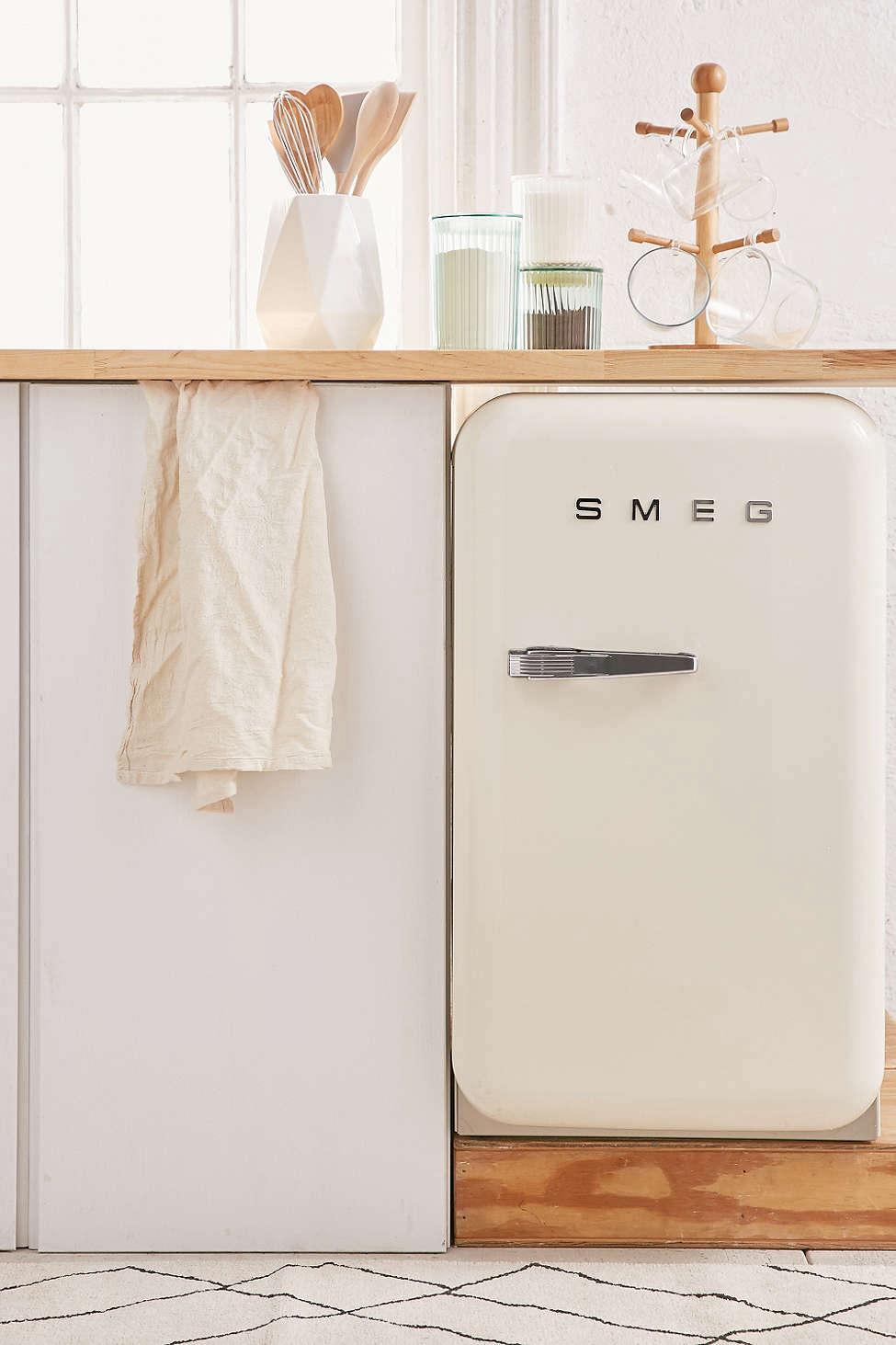 mini smeg refrigerator remodelista 10